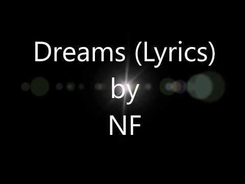 NF - Dreams Lyrics