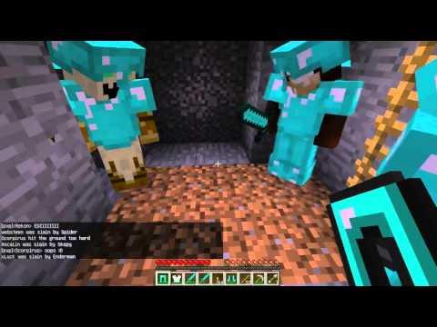 Minecraft - Не будем дружить домами на Grind.FM