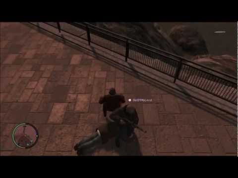4gp - Gta Iv - I See A Tugboat... video