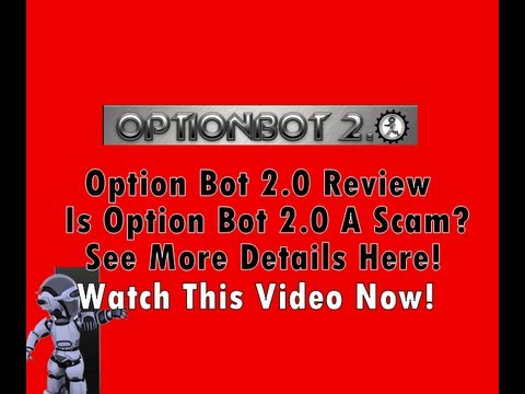Binary options bot 2.0