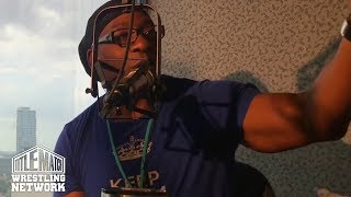 Booker T - Why I Walked Out on TNA, Being Asked to Job to Matt Morgan in 5 Min on TV