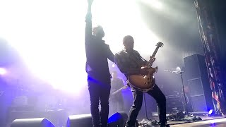 Watch Blue October Picking Up The Pieces video