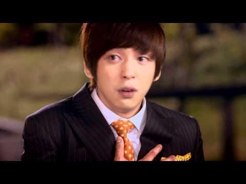 Jun.K (2PM 준수) - 사랑... 안녕 (아이러브 이태리 OST Part 2)