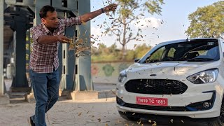 Ford Figo 2019 Review | Gagan Choudhary
