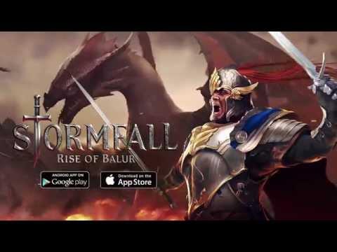 Stormfall: Rise of Balur Trailer №1