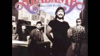 Watch Alabama Pictures And Memories video