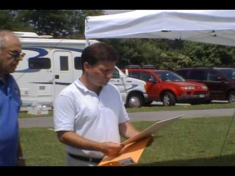NARC Field Day 2009 part3