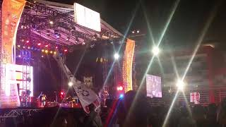 Bigbang jakarta - SFO, Gue Anak The Jak Mania!