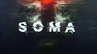 SOMA All Cutscenes (Game Movie)1080p HD
