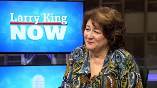 If You Only Knew: Margo Martindale | Larry King Now | Ora.TV