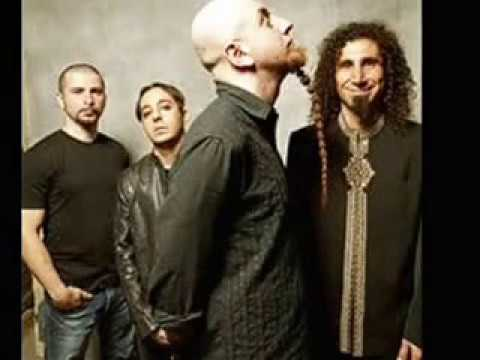 system of a down toxicity Toxicity System Of A Down Video