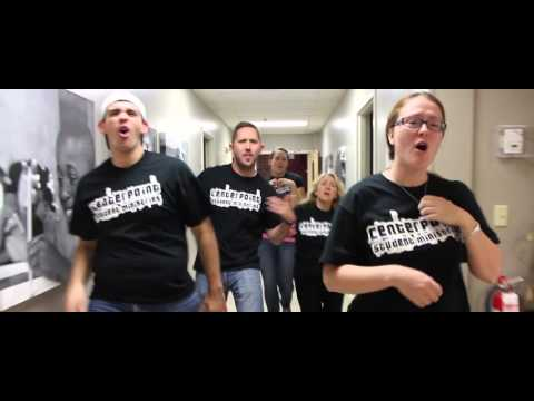 OBB All eyes on you performed by CenterPoint Youth Leaders!