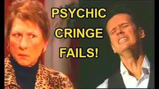 Psychic Cringe Fails