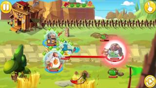 Angry Birds Epic Golden Fields 1 - 3 PC