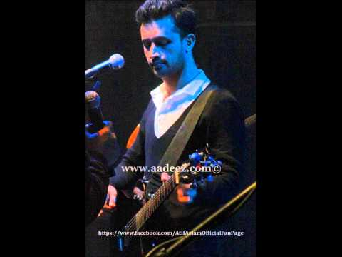Atif Aslam Unplugged - Old Bollywood Songs