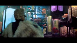 Benicio Del Toro as the Collector - Marvel's Guardians of the Galaxy Blu-ray Featurette Clip 5
