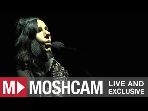 PJ Harvey - Let England Shake   (Live at Sydney Festival)