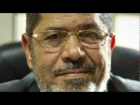 Mohamed Morsi, Muslim Brotherhood Candidate Named New Egyptian President