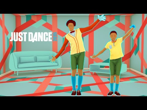 Stromae - Papaoutai | Just Dance 2015 | Preview | Gameplay [UK]