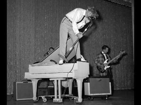 Jerry Lee Lewis - Just Who Is To Blame