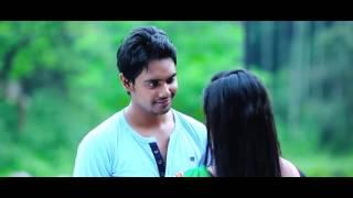 BHANGI THOI GOLA HIYA KHON    MITUPARNA    RAKESH RIYAN LATEAST ASSAMESE SONG HD