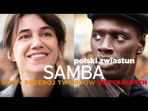 """""""Samba"""" w kinach od 20 lutego"""