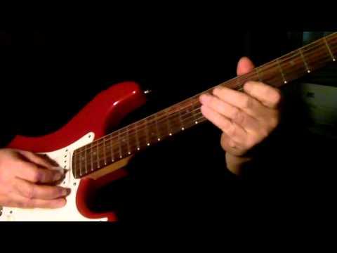Dil Hai Ke Manta Nahin.....Guitar Instrumental :-)