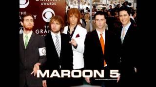 Watch Maroon 5 Angel In Blue Jeans video