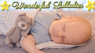 Super Relaxing Baby Sleep Music ♥ Best Soft Bedtime Lullaby For Sweet Dreams ♫ Good Night