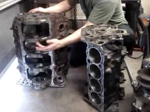 Big Block And Small Block What S The Differance Youtube