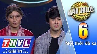 THVL | Cặp đôi hài hước Mùa 2 – Tập 6[5]: Chờ - Võ Tấn Phát, Akira Phan