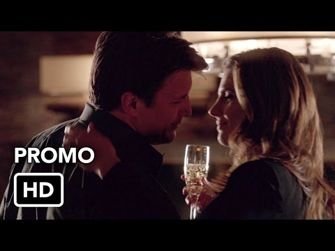 Castle 8x10 & 8x11 Promo - Two Night Event (HD)