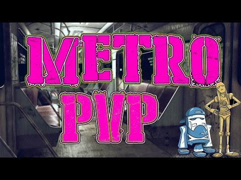 Minecraft - PvP Slay - METRO 1.8 Hacked Client (with OptiFine) - WiZARD HAX