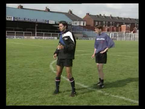 1994 Ryan Giggs Secrets and Skills 07