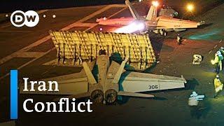 Iran Crisis: Deal or War? | Quadriga Talk