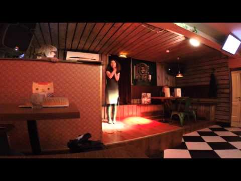 No Doubt – Don't Speak Karaoke Tribute  Poison video