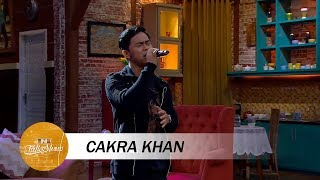 Cakra Khan Kekasih Bayangan Spesial Performance