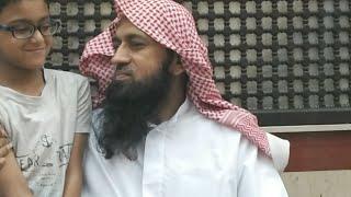 Surah Al Mariam from ayah 16 - 36 Tafseer by Sheikh Ishaq Zahid