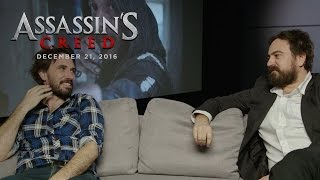 Assassin's Creed | Sit-Down with Composer and Director [HD] | 20th Century FOX