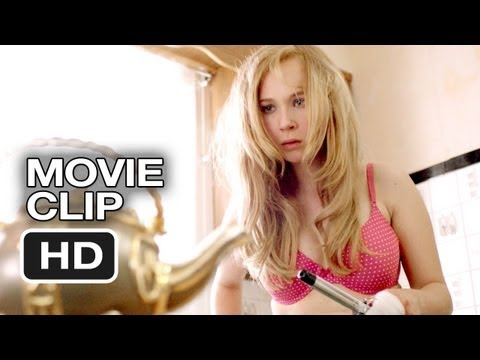 The Brass Teapot Movie CLIP - Money (2013) - Juno Temple, Alexis Bledel Movie HD