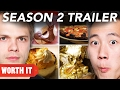Worth It Season 2 Trailer MP3