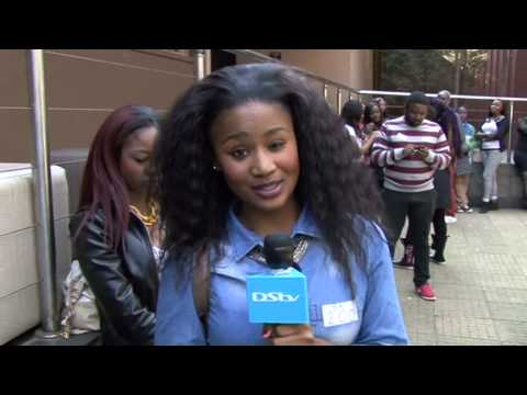 Bba 9 Auditions: South Africa video