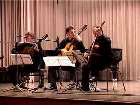 Tilman Hoppstock + Duo Gruber-Maklar: Piazzolla Libertango