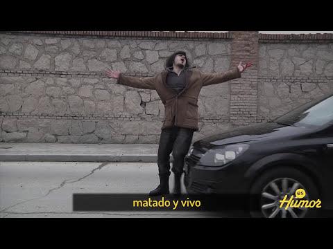 Parodia de Tocado y hundido de Melendi con Míster Jagger