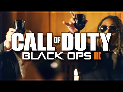 DRAKE - GRAMMYS FT. FUTURE (CALL OF DUTY SONG PARODY)