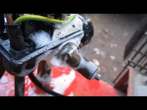 Presostato compresor falla pierde aire por el diafragma o for Compresor hidroneumatico