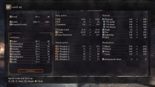 Only_Hunters_Eye's Live PS4 Broadcast pt.3 continue