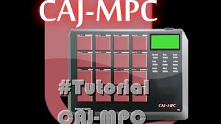 Tutorial:Como por kits no seu caj mpc
