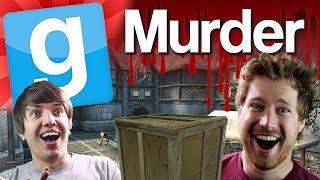 GMod Murder - Chuckle Brothers