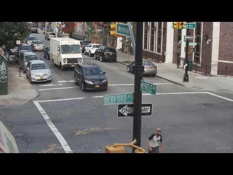 Bedford Avenue & Myrtle Avenue